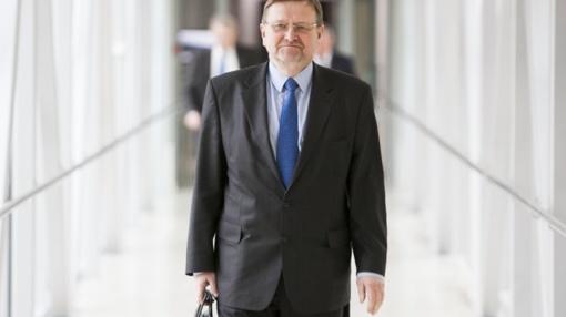Tarybos posėdyje išrinktas LSDDP rinkimų štabo vadovas