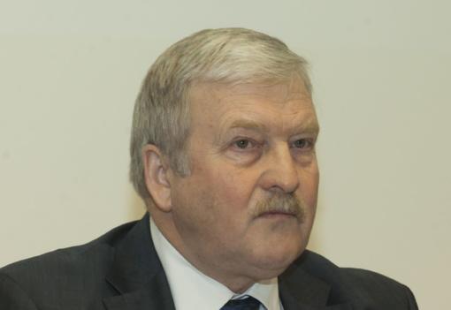 Europarlamentaras B. Ropė paskelbtas persona non grata Rusijoje