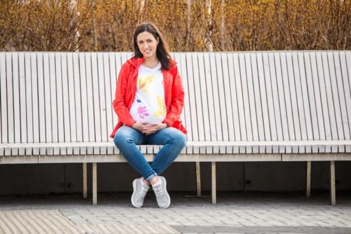 Nėščiųjų avalynė. Kokią rinktis artėjant vasarai?