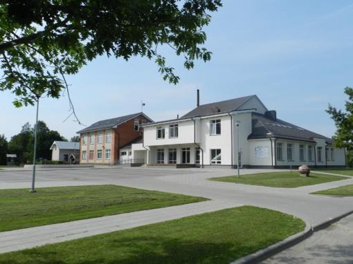 Sintautų kultūros centras – geriausias antrosios kategorijos kultūros centras Lietuvoje