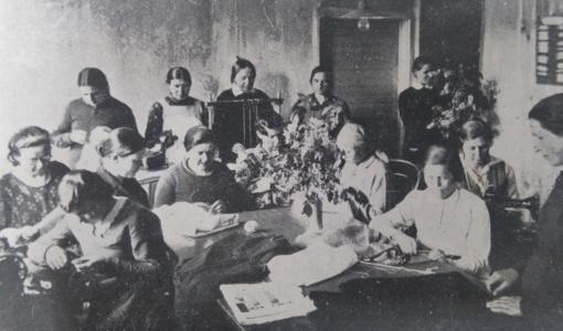 Lietuvės jau prieš šimtą metų vienijosi dėl moterų apšvietimo (III d.)