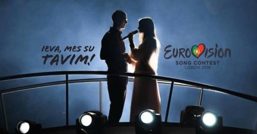 """""""Eurovizijos"""" finalas gali pagerinti visus žiūrimumo rekordus"""