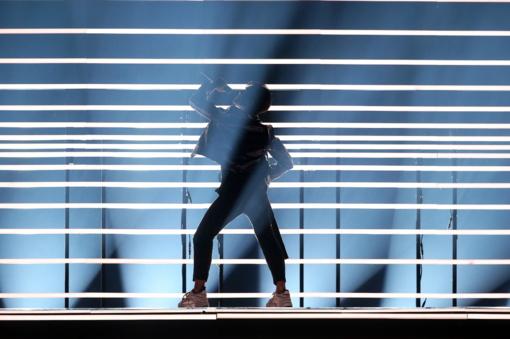 """""""Eurovizijos"""" transliacija internetu buvo rekordinė"""