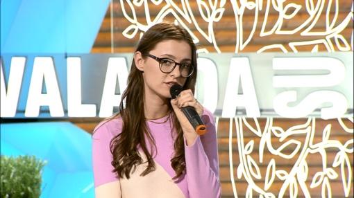 """Ieva Zasimauskaitė: Iki """"Eurovizijos"""" mano asmenybės nepripažino nei vienas prodiuseris"""