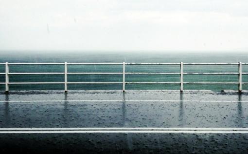 Į šalį grįžta lietus