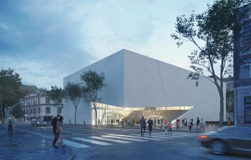 MO muziejus atvyksta į Alytų