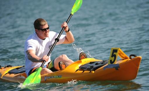 Klaipėda ruošiasi vandens sporto šakų festivaliui