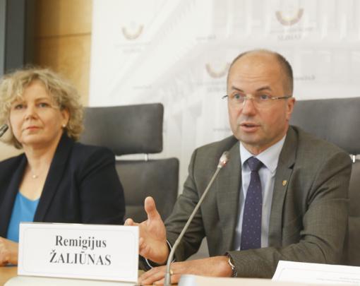 Prof. R. Žaliūnas: lietuviai gyvens per 100 metų, tik su viena sąlyga