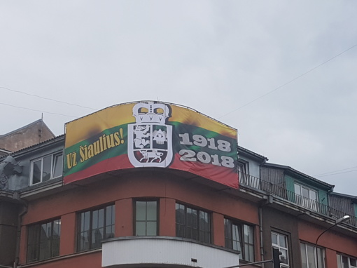 Vilius Puronas davė startą 2019 metų savivaldybių rinkimuose?