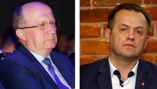 Seimui siūloma šalinti A. Kubilių iš A. Skardžiaus apkaltos komisijos