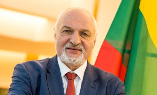 V. Mazuronis: Trys žingsniai pakeisiantys Lietuvą arba ką daryti, kad mes išliktume (vaizdo įrašas)