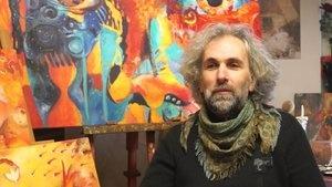 """Mariaus Abramavičiaus knygos """"Azerbaidžanas. Klajūno užrašai"""" pristatymas"""
