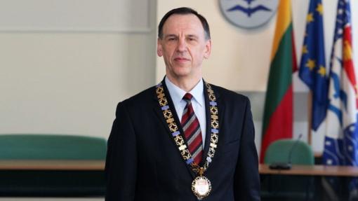 Molėtų rajono meras Stasys Žvinys sugrąžintas į TS-LKD