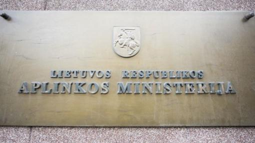 Verslas Aplinkos ministeriją kaltina, kad nauja IT sistema neveikia, ministerija nesutinka