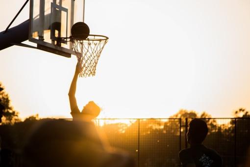 Iškilmingai uždarytas Moksleivių krepšinio lygos sezonas