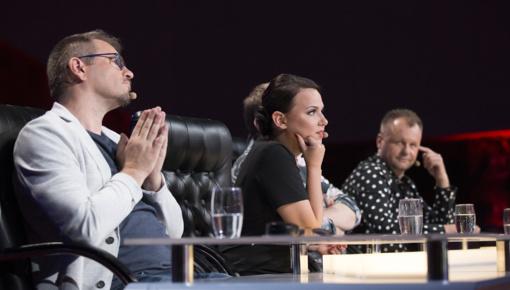 """""""X Faktorius"""" atvyksta į Šiaulių areną – šiauliečiai pirmieji išvys būsimas žvaigždes"""