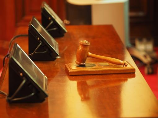 Už žiaurų nusikaltimą du pasvaliečiai pasiųsti į pataisos namus