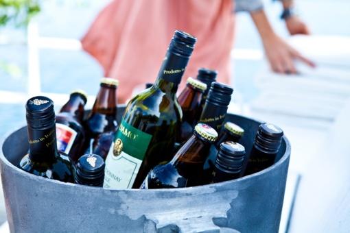 Statistika parodė, ar situacija dėl alkoholio vartojimo Lietuvoje gerėja