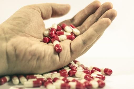 Ką daryti, kad vaistai nuo skausmo netaptų dar viena galvos skausmo priežastimi