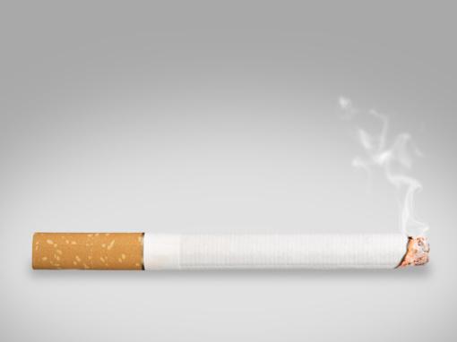 Kas nutiks, jei mesite rūkyti jau dabar?