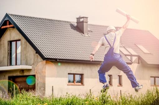 Patarimai remontuojantiems būstą: ką daryti, kad remontas netaptų gyvenimo projektu?