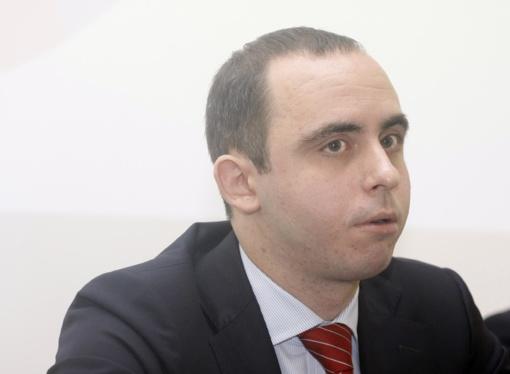 A. Izgorodinas: JAV plieno ir aliuminio muitai paveiks ir Lietuvos verslą