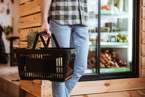 Patarimai, ką daryti, jei vegetariška mityba ištuština piniginę?