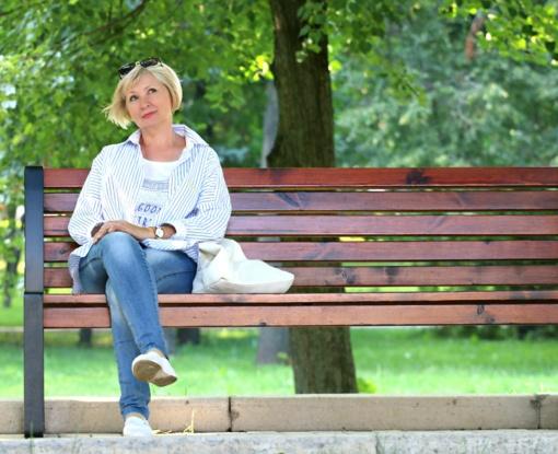 10 dažniausiai pasitaikančių menopauzės simptomų