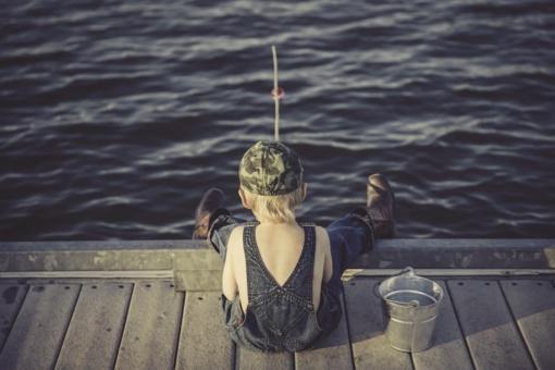 Vandens kokybė normų neatitinka Nevėžyje ties Kėdainiais, Vievio ir Nestrėvaičio ežeruose
