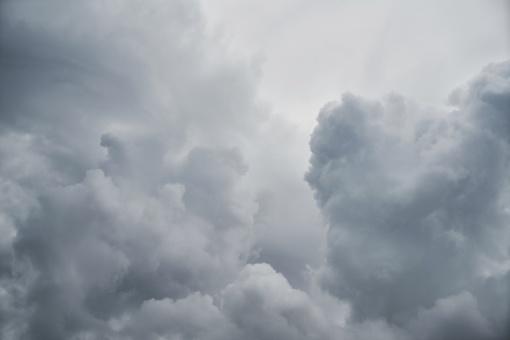Vėsesni orai atneša ir trumpą lietų