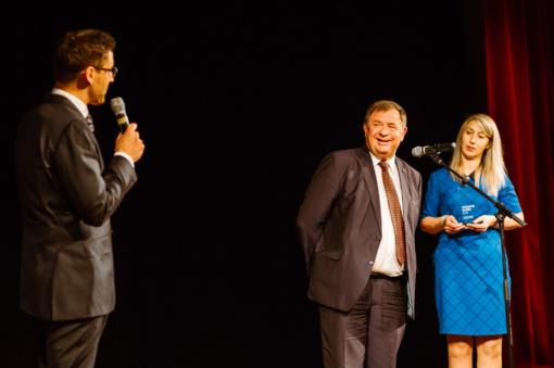 Vilniaus dabartis lenkia ateitį: 3 sostinėje sukurtos inovacijos, pelnė tarptautinius apdovanojimus
