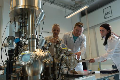 Stipriausi Baltijos šalių universitetai bendradarbiaus su Europos branduolinių mokslinių tyrimų organizacija CERN