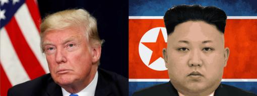 "Trumpas ir Kim Jong Unas susitiks Singapūro viešbutyje ""Capella"""