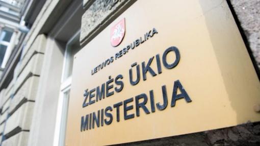Ūkio ministerija siūlo tikslinti nacionalinio saugumo sričių sąrašą