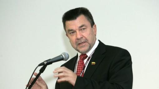 Vyriausybė nepritaria diskriminaciniam Seimo nario A. Matulo siūlymui