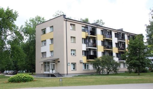 Druskininkų savivaldybės administracija perka vieno ir dviejų kambarių butus