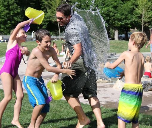 Vasaros stovyklose dalyvaus daugiau nei 6000 vaikų
