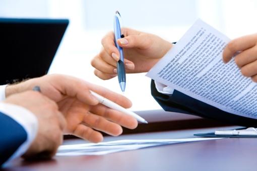 Kvietimas teikti prašymus gauti finansinę paramą smulkiajam verslui remti