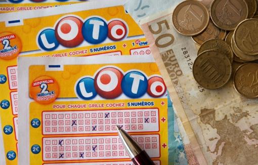 Prancūzas antrąkart per pusantrų metų loterijoje laimėjo 1 mln. eurų