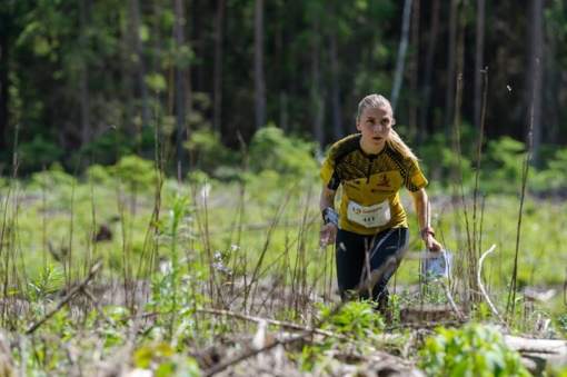 Iš čempionato Šiaulių orientacininkai parsivežė ne tik pergalių