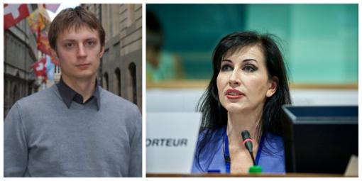 Tarybos nariai rekordininkai: Daiva Matonienė ir Lukas Žakaris praleido visus komitetų posėdžius