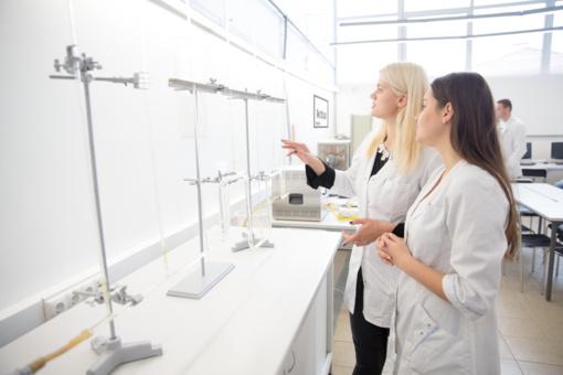 Atviras KTU konkursas: doktorantams ir daktarams – papildomi 200 tūkst. eurų