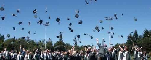 Baltijos šalyse aukštojo mokslo diplomas bus pripažįstamas automatiškai