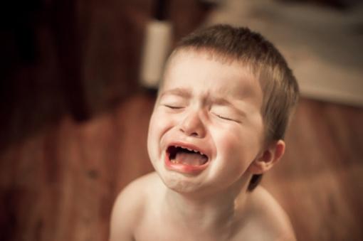 Skaitytojos patirtis: ar leistumėte taip elgtis su savo vaiku?