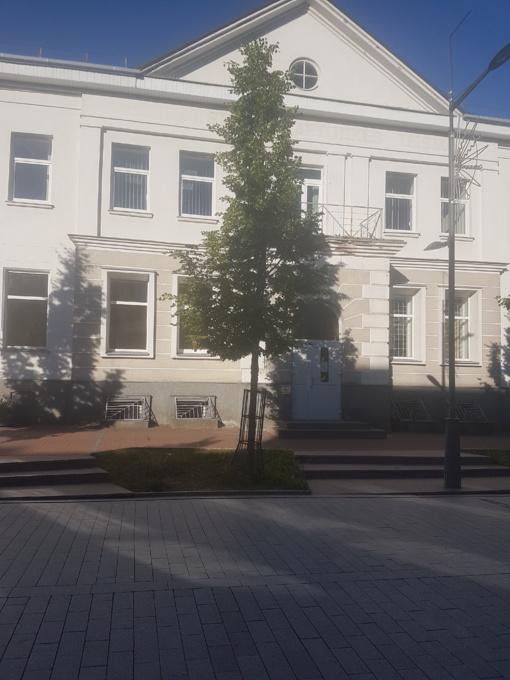 Šiaulių bulvare neveikia medžių laistymo sistema