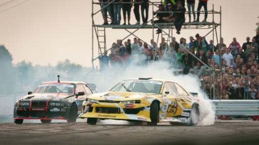 """""""Skuba Racing Team"""" 1006 km lenktynėse sieks aukščiausių tikslų"""