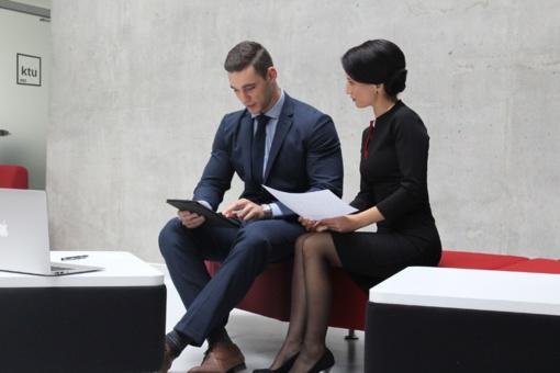 Šiuolaikinio apskaitos profesionalo kasdienybė: nuo mokesčių skaičiavimo iki pagalbos įmonei priimant sprendimus