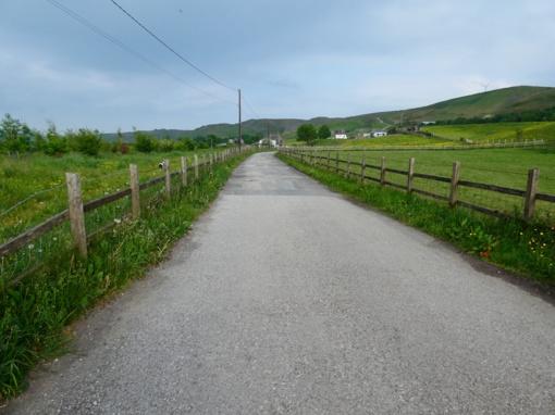 Žvyrkelių asfaltavimui paspartinti Vyriausybė kurs naują finansinį instrumentą