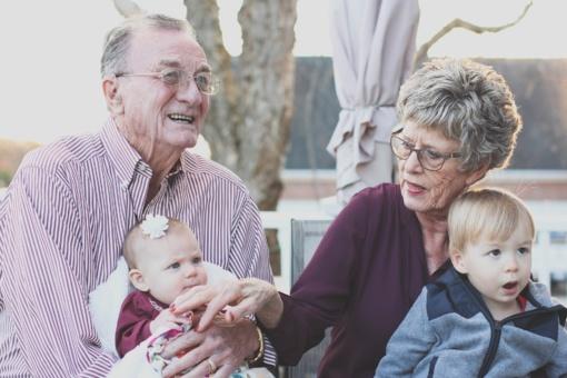 Įdomus ir naudingas projektas vyresnio amžiaus žmonėms