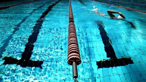Plaukikas G. Titenis varžybose Prancūzijoje – septintas